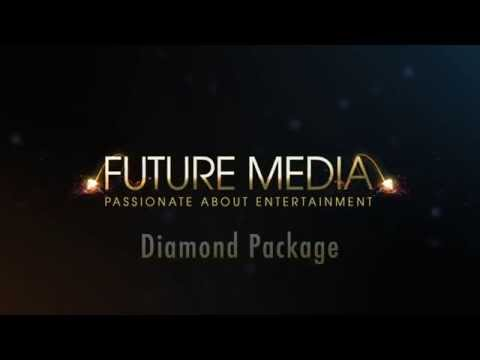 Future Media | Diamond Event Package
