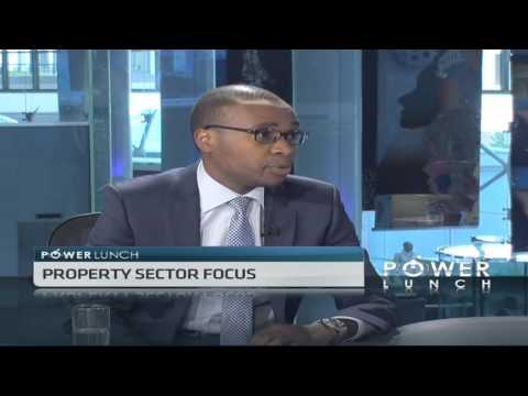 Exploring S.Africa's property industry