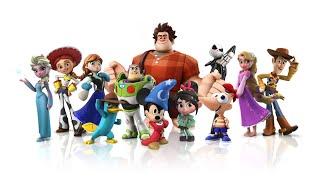 10 Фактов о Disney/Pixar | заставят взглянуть на мультфильмы совсем по-другому