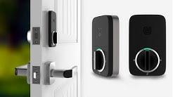 5 Best Smart Door Lock 2019