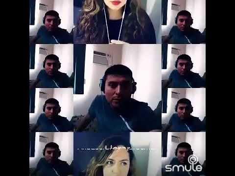 Llorar / Jessy&Joy-Samo/ Smule Karaoke Cover por Juliocmct y Ana Laura Holguín
