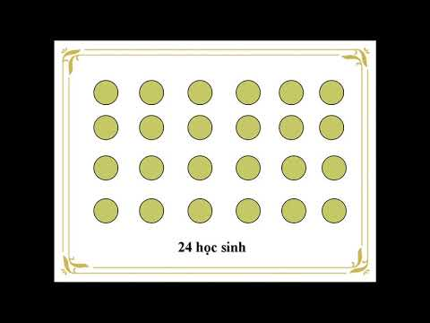 Vận dụng kỹ thuật dạy học XYZ trong dạy học toán ở Tiểu học (Đổi mới phương pháp dạy học)