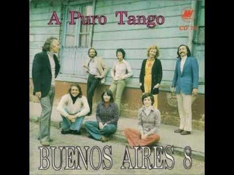 Buenos Aires 8 - A puro tango   (1973)