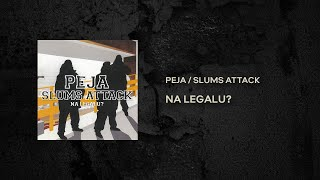 Peja Slums Attack - Dla frajerstwa skit (prod. Peja)