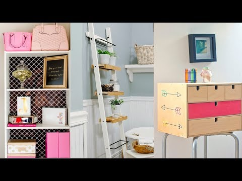 38+ Best IKEA Hack Ideas and Designs for 2018