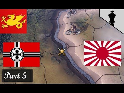 Hoi4 – Berlin Tokyo Axis – Addaway Co-op – Part 5