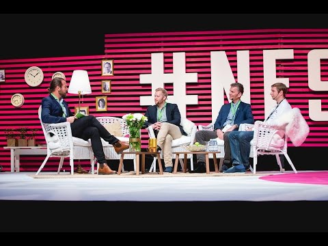 Panel Discussion: Marketplaces – Nordic eCommerce Summit Malmö 2016