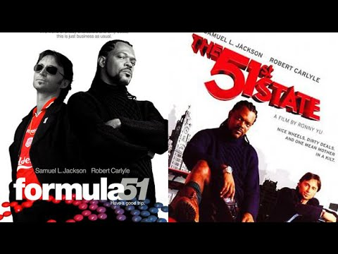 The 51st State (also known as Formula 51) 2001 full movie [no links actual movie]