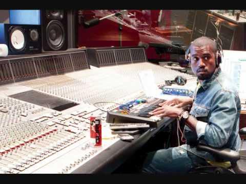 Hard 2 Find***Classic*** Kanye West Freestyle