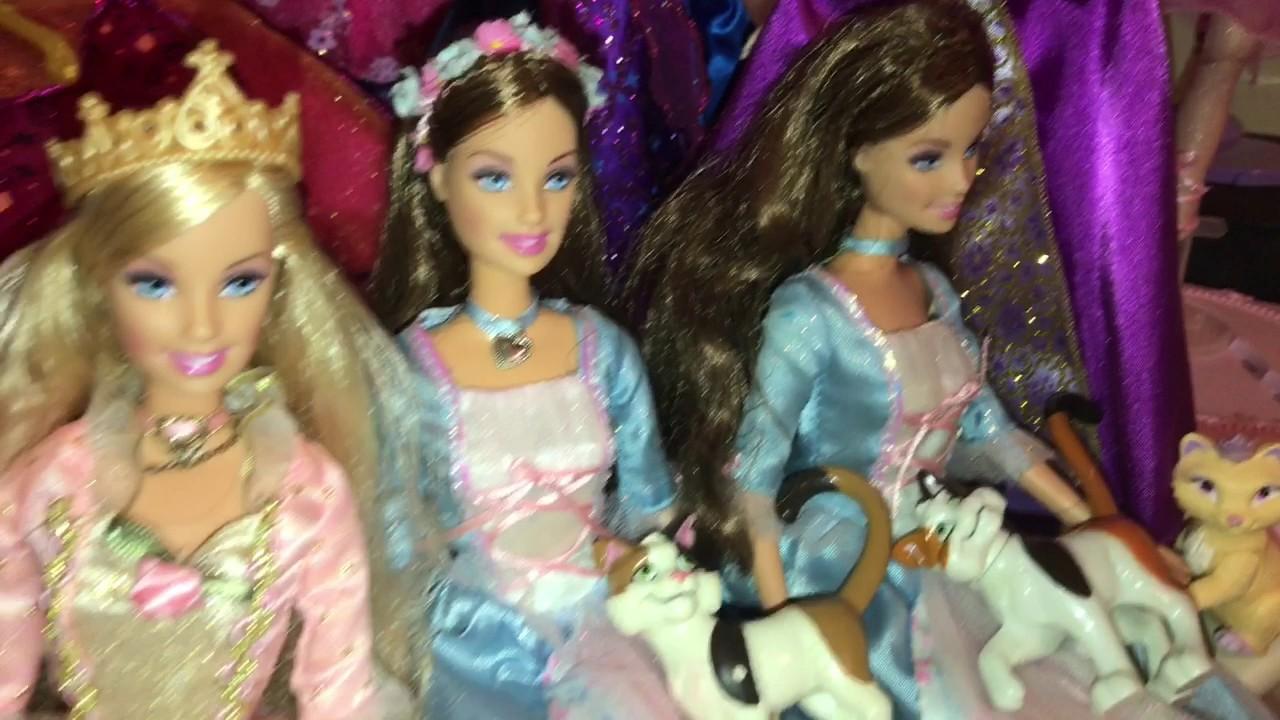 barbie youtube ganzer film
