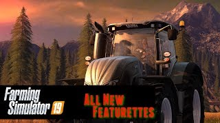 *LEAKED* Farming Simulator 19: All New Gameplay (UPDATED)