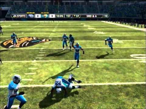 Tennessee Titans Fantasy Franchise Week 1 @ Jaguars P1