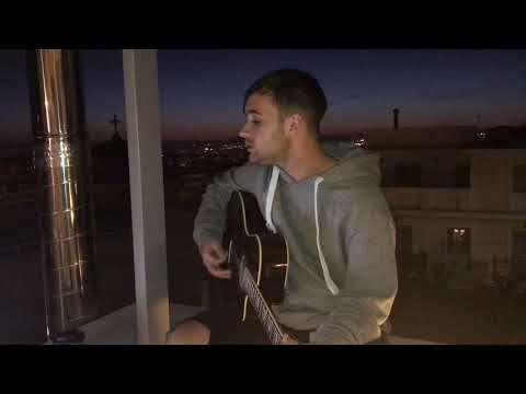 Jason Aldean - Why (Brendan MacFarlane cover)