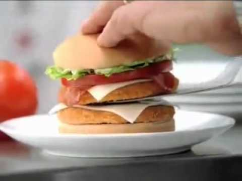 New Jack In The Box Really Big Chicken Sandwich Combo