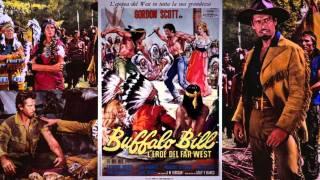 Carlo Rustichelli - Buffalo Bill