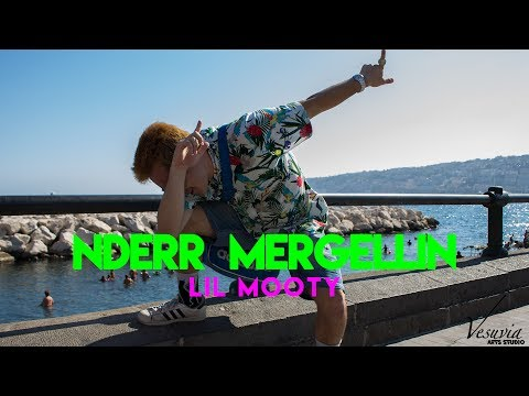 Lil Mooty - Nderr Mergellin (prod. Young Matano SK)