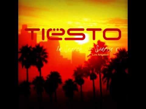 DJ Tiesto - i will be here (con buena calidad de sonido)