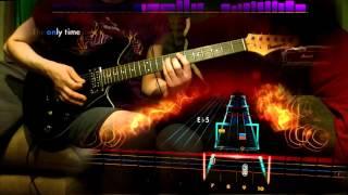 "Rocksmith 2014 - DLC - Guitar - Motörhead ""Killed by Death"""