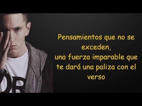 Eminem - Phenomenal (SUBTITULADO EN ESPAÑOL)