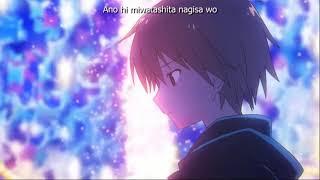 「AMV」 Uchiage Hanabi DAOKO × Kenshi Yonezu (Covered by KOBASOLO & Harutya & Ryo Irai)