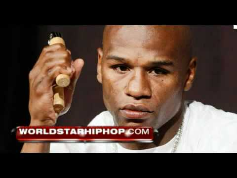 Floyd Mayweather Argues With Radio Host Rude Jude Of All Out Show