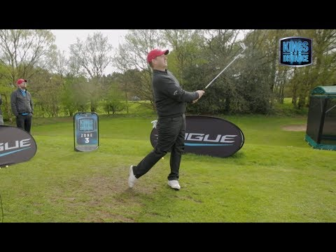 Good fundamentals are key to a good golf swing