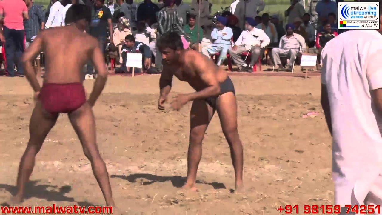 GANDHRAN (Nakodar - Jalandhar) Shinj Mela - 2014. Part 1st.