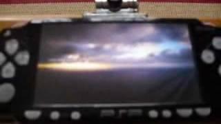 Chris - The Full Tuto - Jouer à un jeu de PS3 avec PSP via Lecture à distance (Motorstorm)
