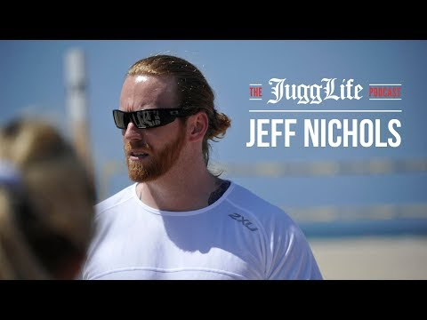 The Jugglife  Jeff Nichols