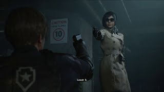 Resident Evil 2: Quick Look (Video Game Video Review)