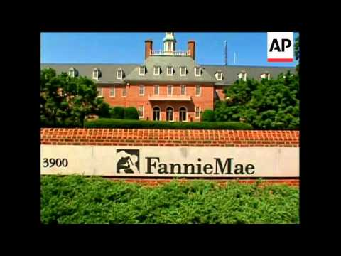 In the wake of the government take over of mortgage giants Fannie Mae and Freddie Mac, John Taylor,
