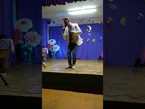 Концерт Елышево Вадим Краснов