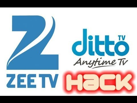 How To Hack Ditto Tv Without Root│Hack Ditto Tv For Lifetime│Hacked Android  Apps 2018