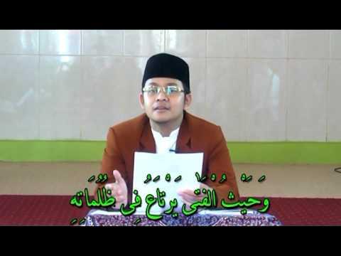 (MU-00) MUROTTAL AL BAQOROH & AL FATIHAH IRAMA BAYATI OLEH USTADZKRIS.