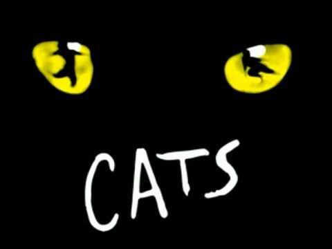 Cats - Musical (versione italiana) 7.Mangojerry & Zampalesta