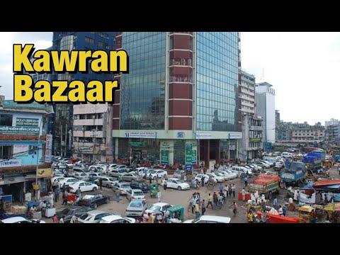 Kawran Bazaar
