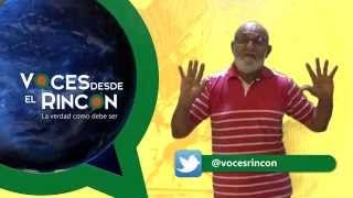 VOCES DESDE EL RINCÓN - CAP 4 LA POLITIQUERÍA, COMPRA DE VOTOS Y LA CORRUPCIÓN