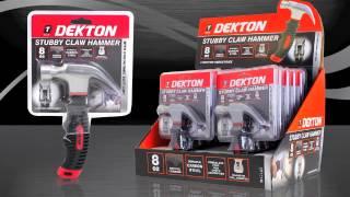 Dekton - Professional Hand Tools