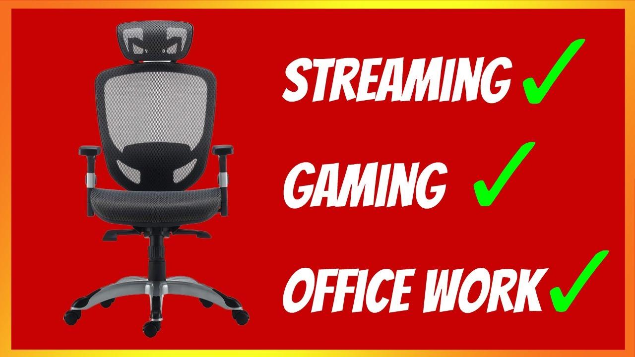 Staples Tarance Office Chair