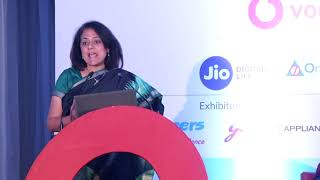 HIS Delhi 2018- Sheena Chhabra, Senior Health Specialist,  World Bank