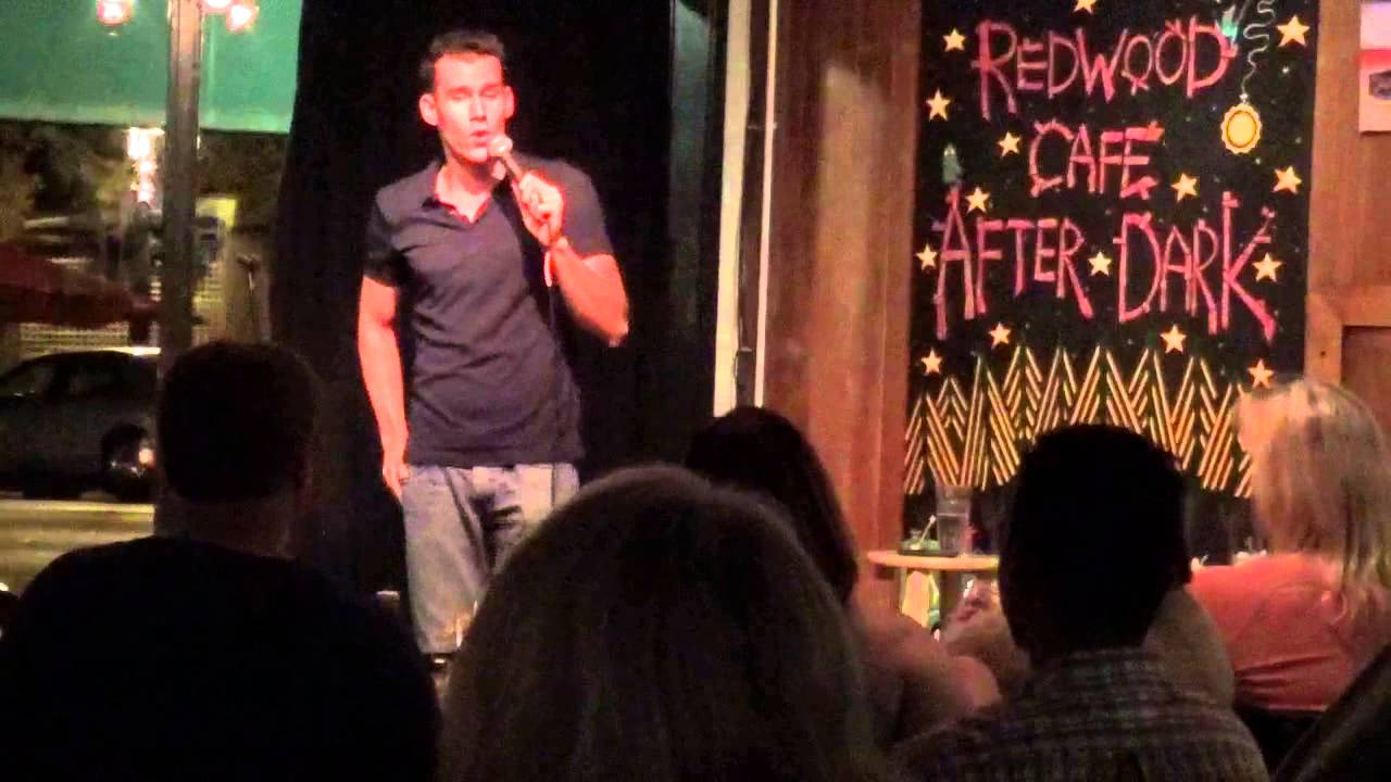The WORST Thing To Yell At A Comedy Show