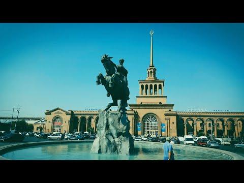 Hayk Stver - Im Erevan (2019)