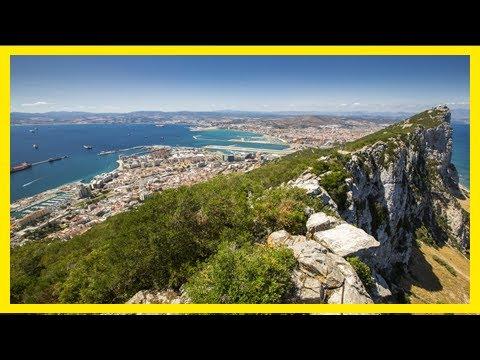 Breaking News | Gibraltar issues ico advisory amid drive toward blockchain regulation