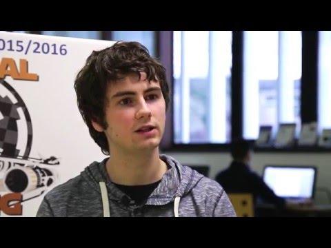 Entretien avec Antoine, étudiant en école d'ingénieurs