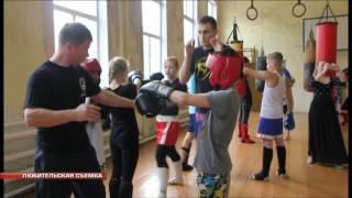 Александр Захаров провел мастер класс