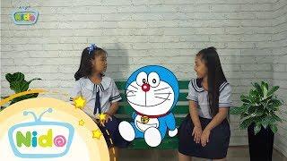 Trẻ Em Cũng Có Quyền | Giáo Dục Mầm Non Cùng Doraemon