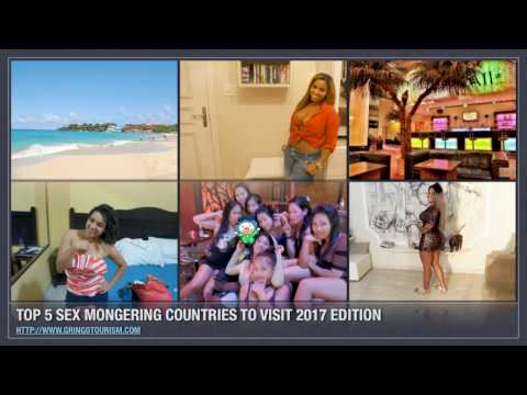Top Mongering Countries to Visit for the 2017