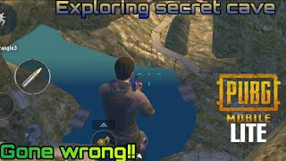 |PUBG Lite|Exploring secret cave gone wrong|Golden woods|My birthday special|