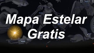 Stellarium Mapa Estelar Gratis Descarga Instalacion Y Uso Básico Youtube