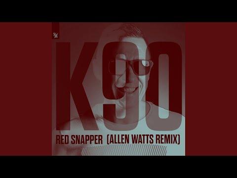 Red Snapper (Allen Watts Extended Remix)